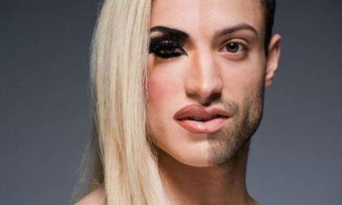 Cambio de nombre por motivos de transexualidad.
