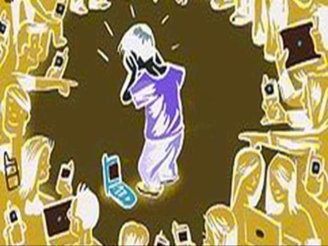 EL ACOSO ENTRE IGUALES: Bullyng y ciberbullyng