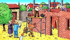 Plazo de entrega en la compraventa de viviendas en construcción.