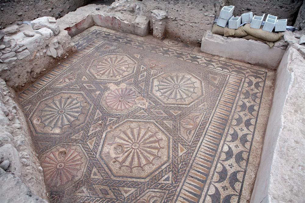 La Administración tendrá que pagar 6 millones de euros al expropietario de una finca en Cuenca donde se encuentra un mosaico del Imperio Romano que el Ayuntamiento expropió a cambio de 7.500 euros.