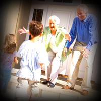 Visitas con los abuelos: ¿tengo derecho a ver a mis nietos si mi hijo o hija me lo impide?