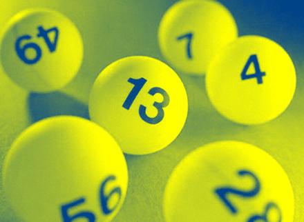 La lotería : ¿Jugamos juntos?. Algunas indicaciones