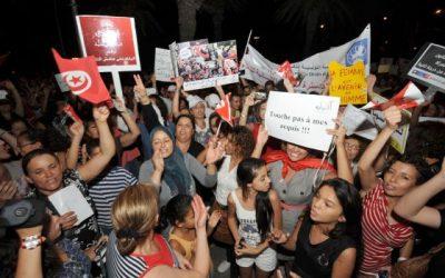 Túnez aprueba una ley histórica contra la violencia de género