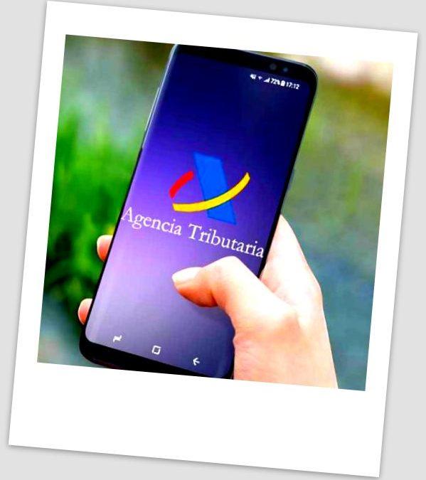 Campaña de Renta 2018: La nueva aplicación móvil.