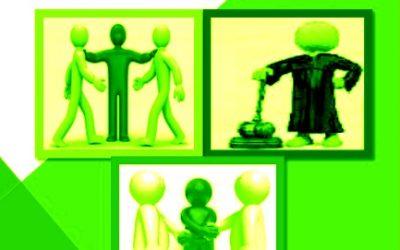 El arbitraje: ¿Puede el consumidor resolver un conflicto sin acudir a la vía judicial?