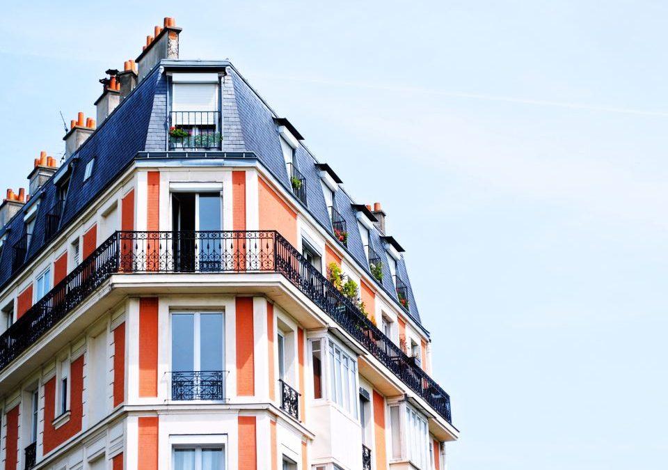 Arrendamiento de vivienda, de temporada y turístico