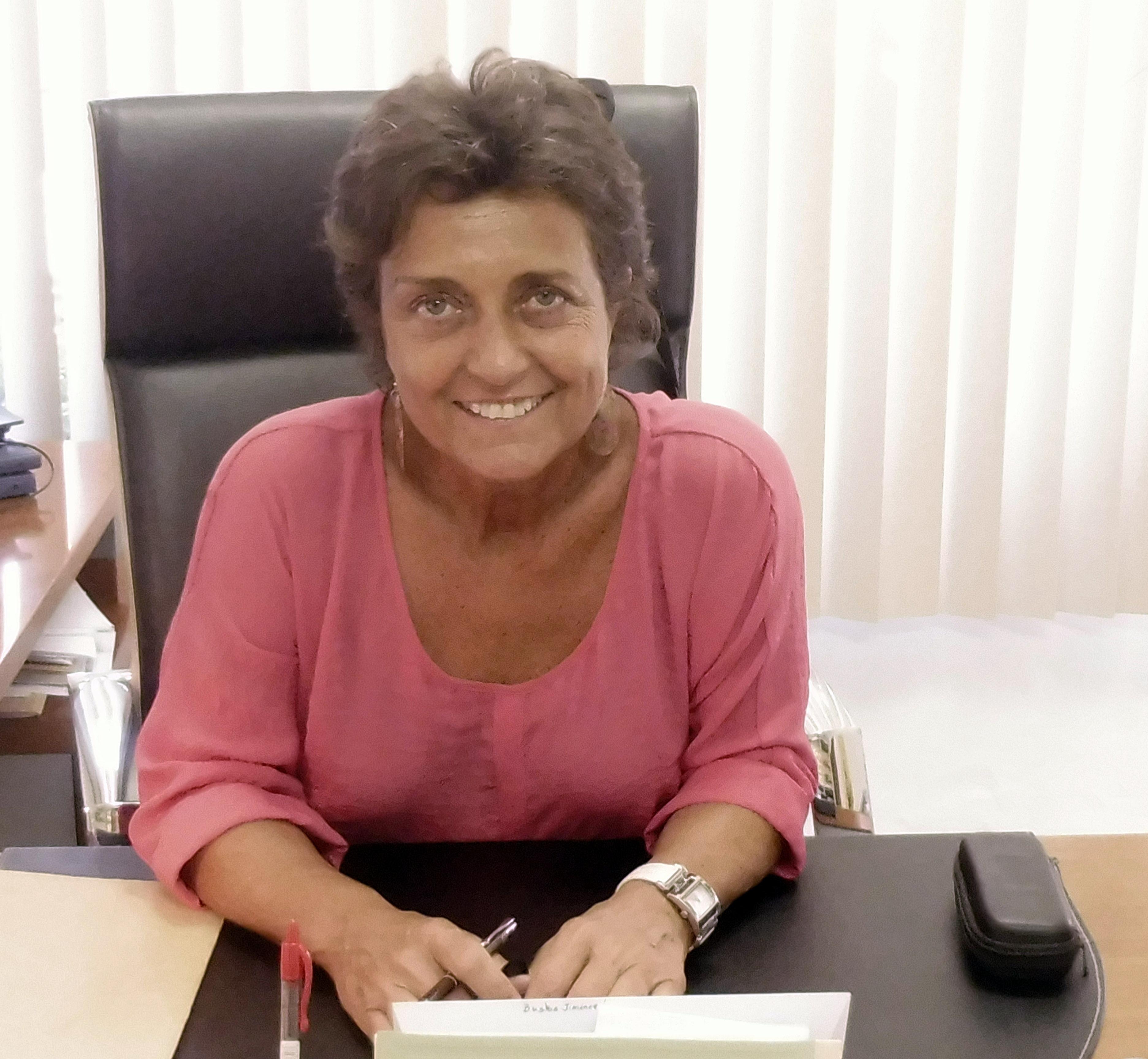 Pilar González Rivera