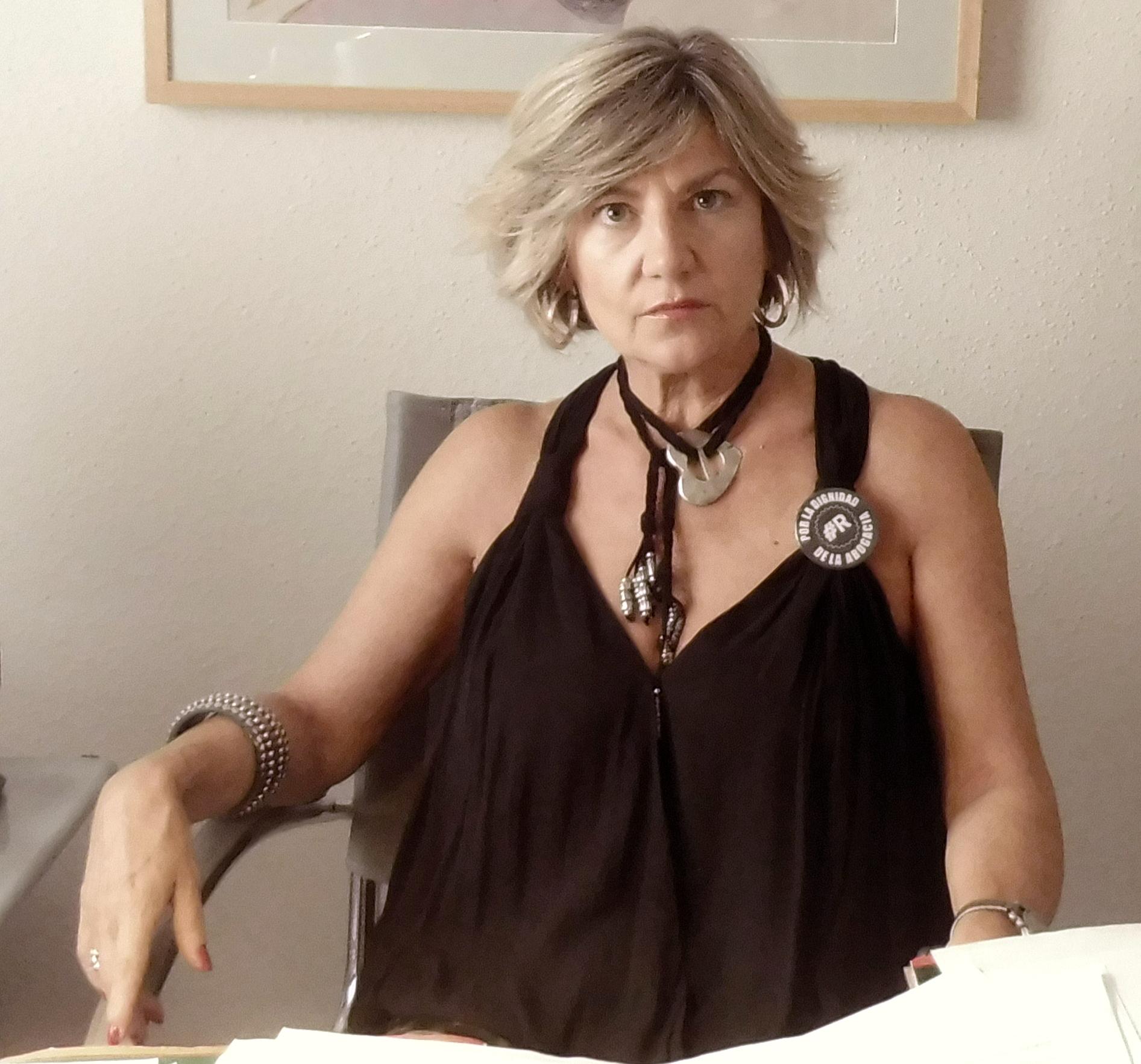 Pilar López Chavarría