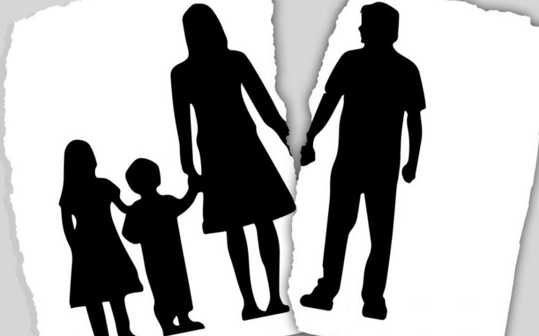 padres alejados hijos desvinculados