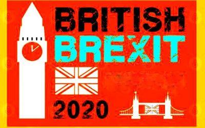 Residencia de ciudadanos británicos después del Brexit